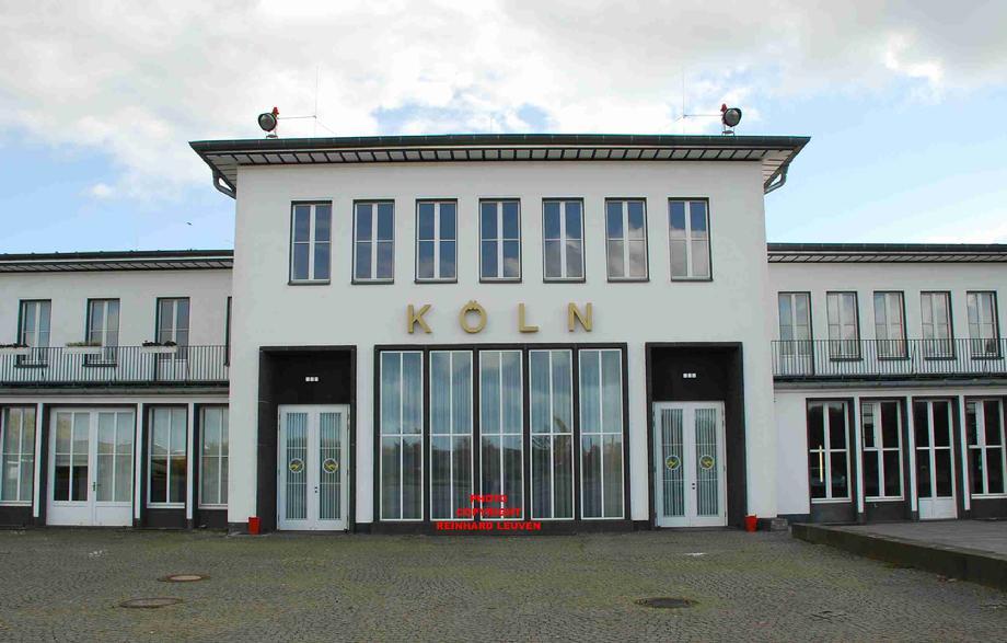 Wertstoffhof Köln Butzweilerhof öffnungszeiten